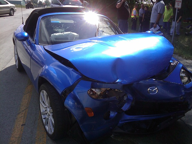 What Is Under The Purview Of A Auto Accident Attorney